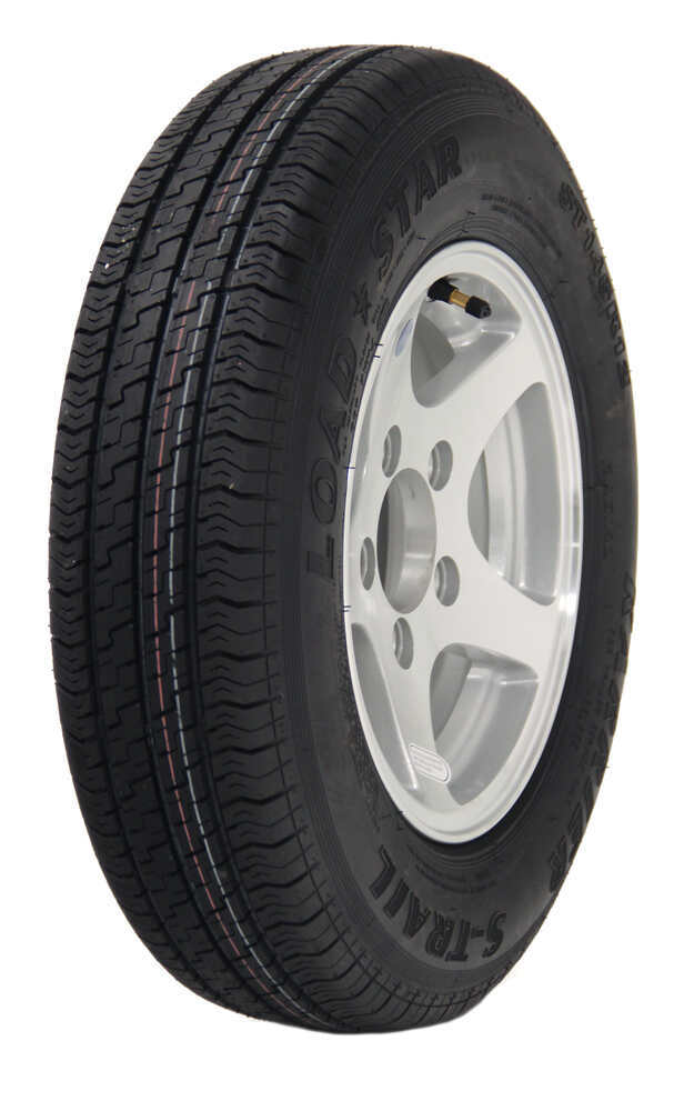 Kenda Tire with Wheel - AM31215
