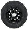 "Kenda Karrier ST175/80R13 Radial Trailer Tire with 13"" Black Mod Wheel - 5 on 4-1/2 - LR D 5 on 4-1/2 Inch AM31990"