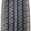 kenda trailer tires and wheels tire with wheel radial