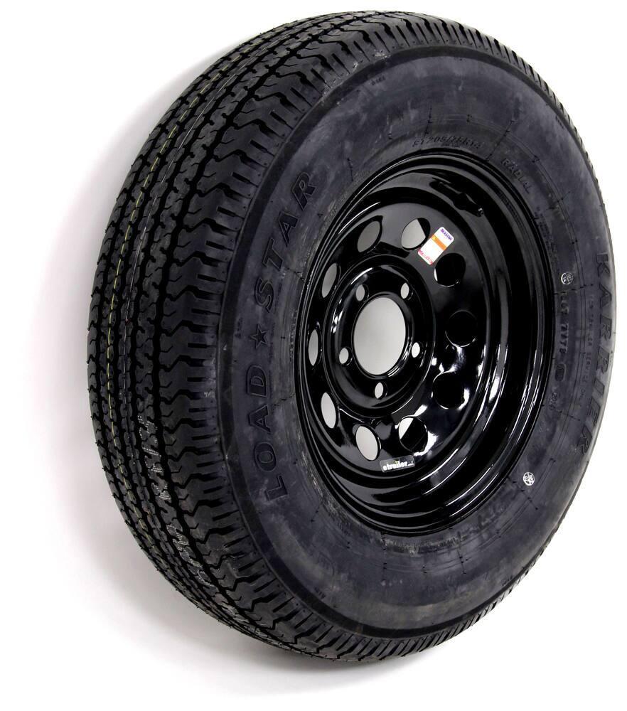 AM32131 - 14 Inch Kenda Tire with Wheel