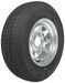 View All Trailer Tires and Wheels