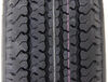 Trailer Tires and Wheels AM32161 - Standard Rust Resistance - Kenda