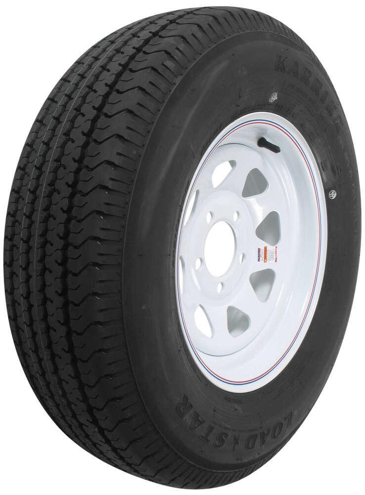 Trailer Tires and Wheels AM32181 - 14 Inch - Kenda