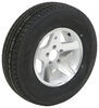 Trailer Tires and Wheels AM32195 - Radial Tire - Kenda