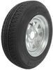 Trailer Tires and Wheels AM32397 - Radial Tire - Kenda