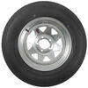 Trailer Tires and Wheels AM32397 - Good Rust Resistance - Kenda
