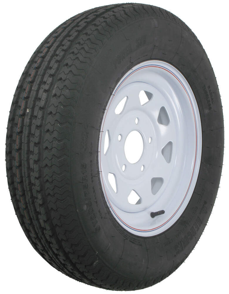 AM32409 - 205/75-15 Kenda Trailer Tires and Wheels