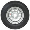 AM32418DX - Steel Wheels - Powder Coat Kenda Trailer Tires and Wheels