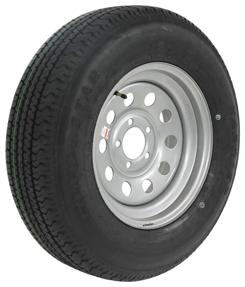 AM32418DX - Radial Tire Kenda Trailer Tires and Wheels