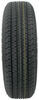 """Karrier ST225/75R15 Radial Trailer Tire with 15"""" Aluminum Wheel - 5 on 4-1/2 - Load Range C 5 on 4-1/2 Inch AM32479"""