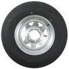 kenda trailer tires and wheels tire with wheel 15 inch karrier st225/75r15 radial galvanized - 6 on 5-1/2 load range d