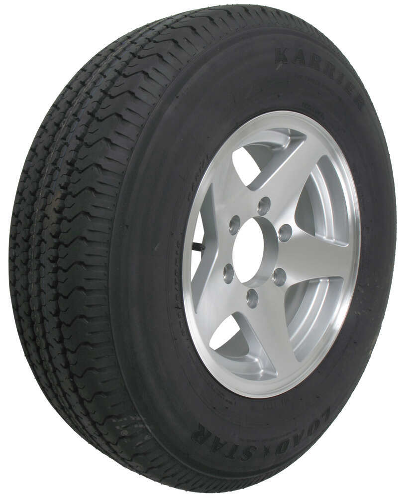 AM32669 - Radial Tire Kenda Tire with Wheel