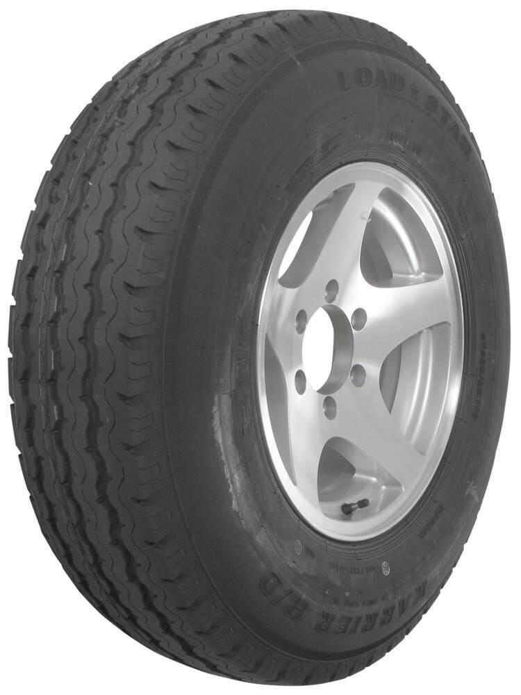Kenda 16 Inch Trailer Tires and Wheels - AM32734