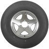 kenda trailer tires and wheels tire with wheel 16 inch karrier st235/85r16 radial aluminum - 6 on 5-1/2 load range e