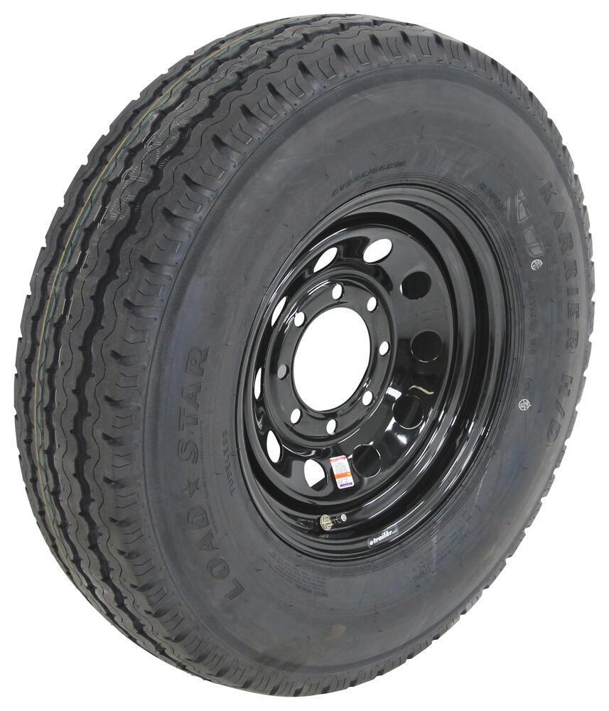 AM32743B - M - 81 mph Kenda Trailer Tires and Wheels