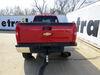 Trailer Hitch Ball Mount AM3298 - Drop - 8 Inch,Rise - 8 Inch - Andersen on 2008 Chevrolet Silverado