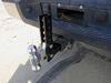 Andersen Adjustable Ball Mount - AM3298 on 2008 Chevrolet Silverado