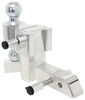 Andersen Class IV,10000 lbs GTW Trailer Hitch Ball Mount - AM3400