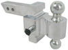 Andersen Built-In Locks Trailer Hitch Ball Mount - AM3400