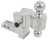 AM3400 - Built-In Locks Andersen Trailer Hitch Ball Mount
