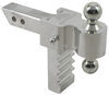 Trailer Hitch Ball Mount AM3411 - Steel Ball - Andersen