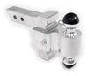 AM3461 - Drop - 4 Inch,Rise - 4 Inch Andersen Adjustable Ball Mount