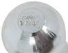 "Rapid Hitch Adjustable, Aluminum Ball Mount Kit w/ 2 Zinc Balls - 4"" Drop or Rise Drop - 4 Inch,Rise - 4 Inch AM3462"