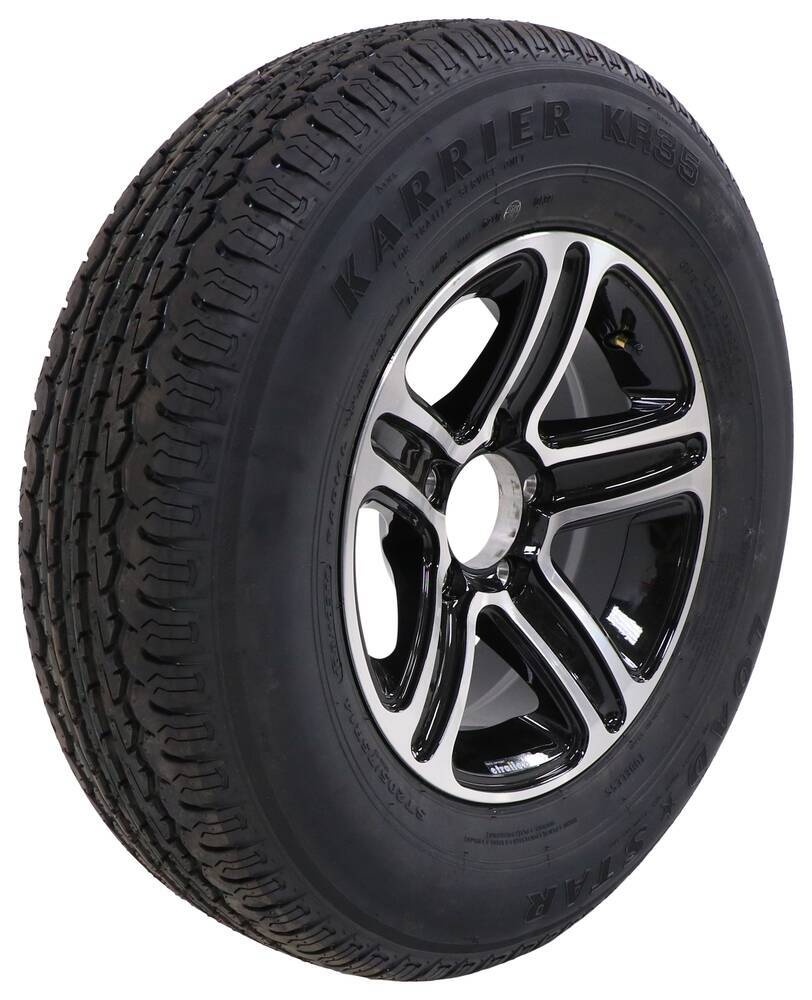 Kenda Tire with Wheel - AM34659