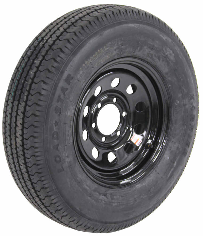 Kenda 6 on 5-1/2 Inch Trailer Tires and Wheels - AM34834