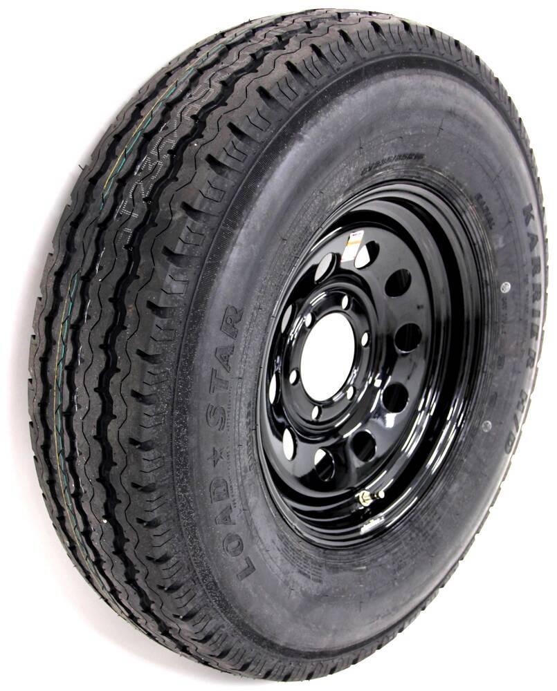 Kenda Tire with Wheel - AM35010