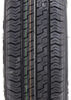 Trailer Tires and Wheels AM35351DX - 4 on 4 Inch - Kenda