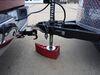 Andersen Wheel Chock - AM3620