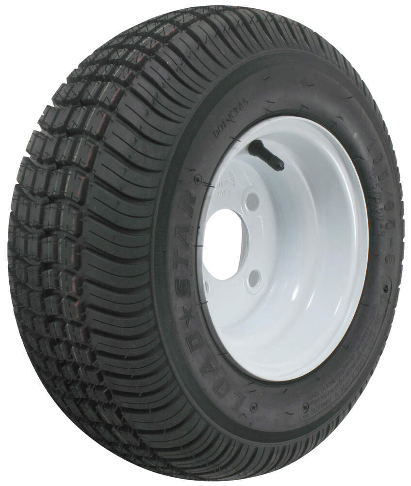 Kenda Trailer Tires and Wheels - AM3H200