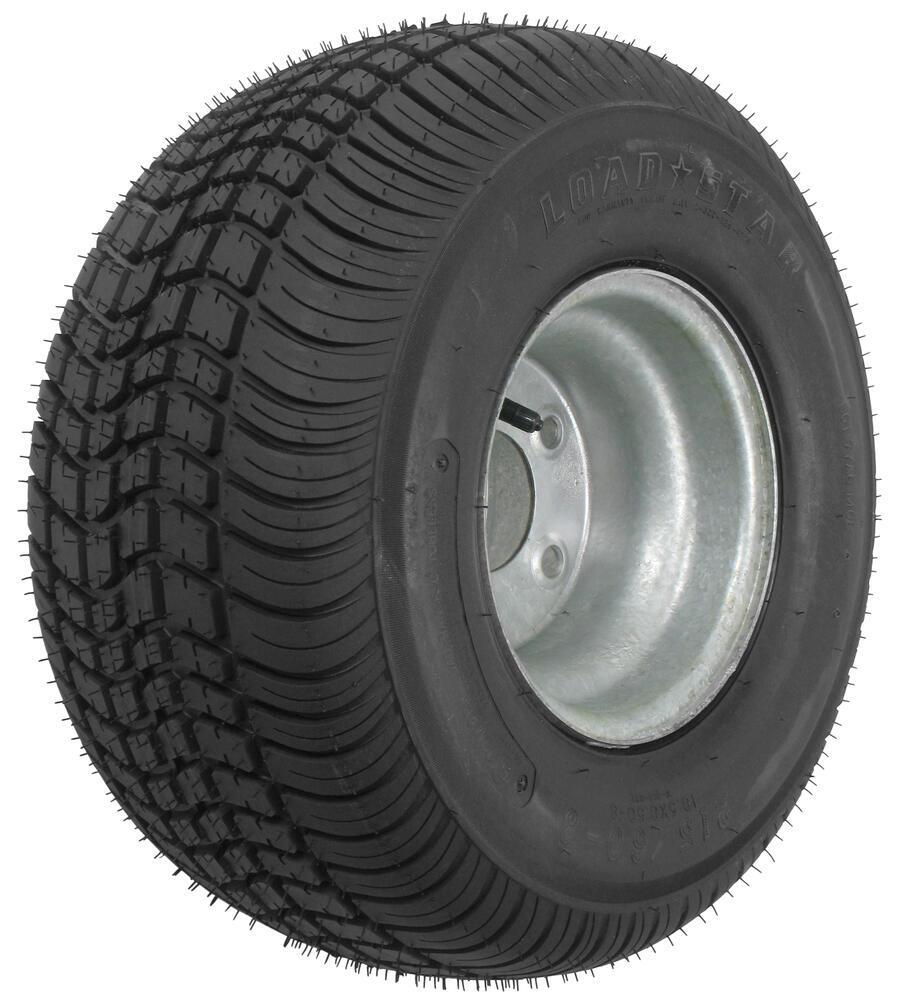 Trailer Tires and Wheels AM3H320 - 215/60-8 - Kenda