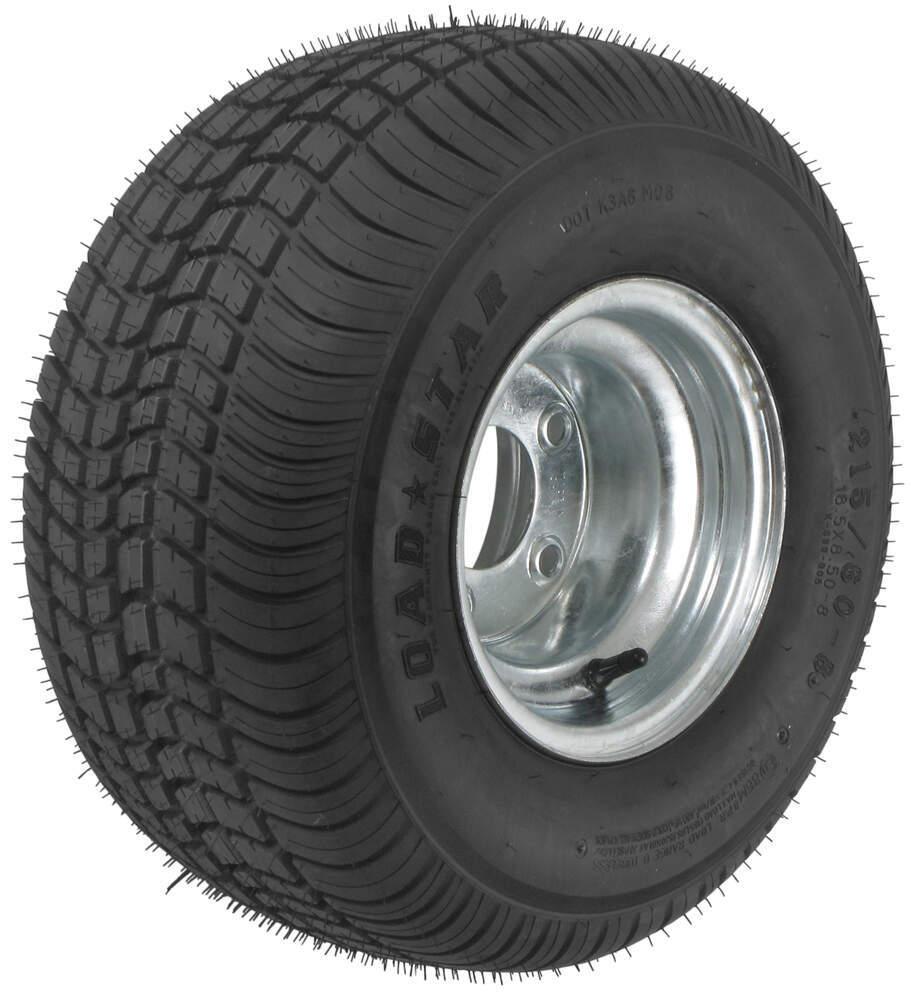 Kenda Load Range D Trailer Tires and Wheels - AM3H325