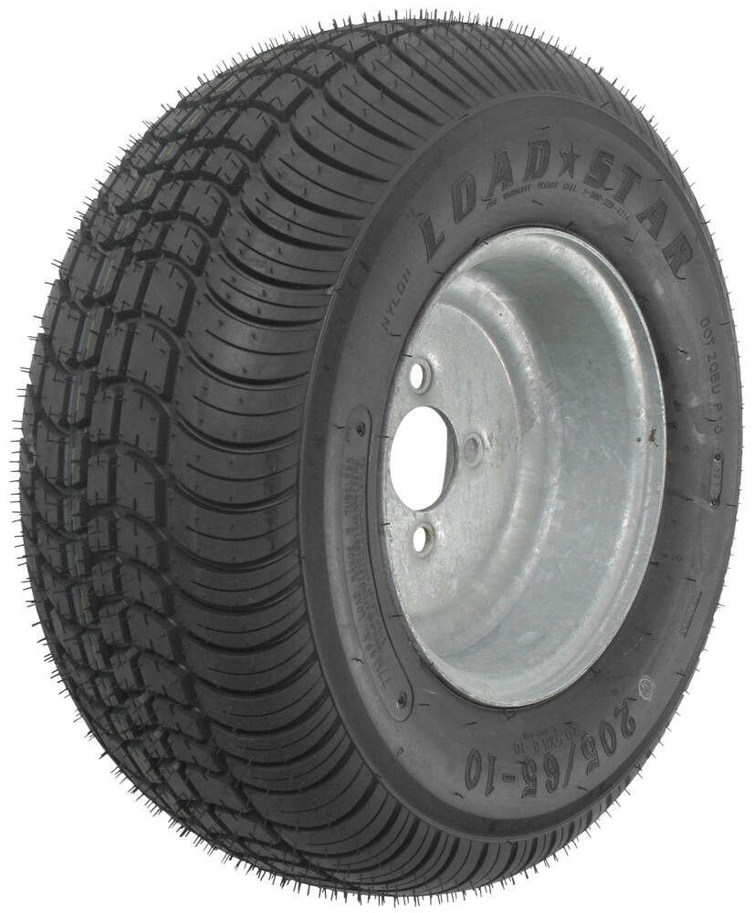 Kenda Trailer Tires and Wheels - AM3H340