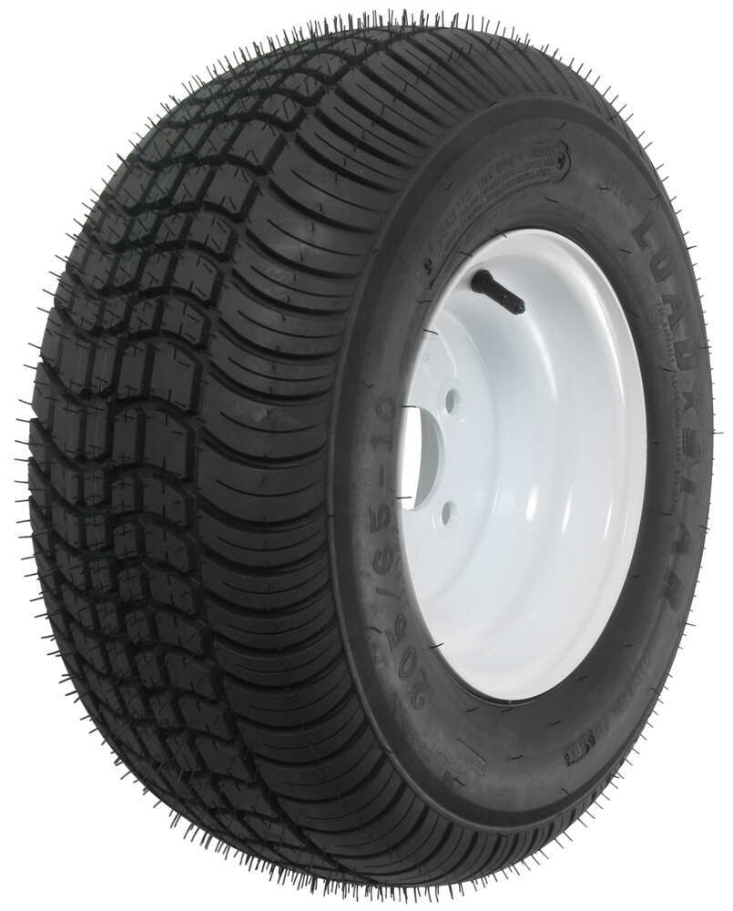 AM3H370 - Bias Ply Tire Kenda Trailer Tires and Wheels