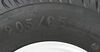 AM3H370 - 10 Inch Kenda Trailer Tires and Wheels