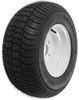 AM3H410 - Standard Rust Resistance Kenda Tire with Wheel