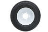 AM3H453 - 5 on 5-1/2 Inch Kenda Tire with Wheel