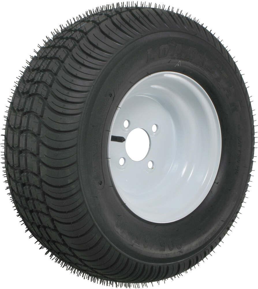 Kenda Tire with Wheel - AM3H460