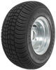 Kenda 5 on 4-1/2 Inch Trailer Tires and Wheels - AM3H490