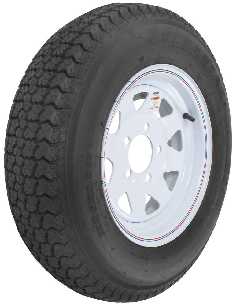 Kenda Trailer Tires and Wheels - AM3S050
