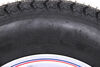 Kenda Tire with Wheel - AM3S140