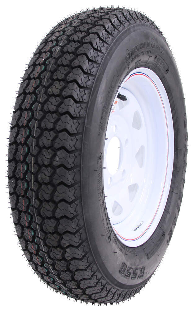 Kenda Trailer Tires and Wheels - AM3S140