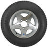 kenda trailer tires and wheels tire with wheel 13 inch loadstar st175/80d13 bias aluminum - 5 on 4-1/2 load range c