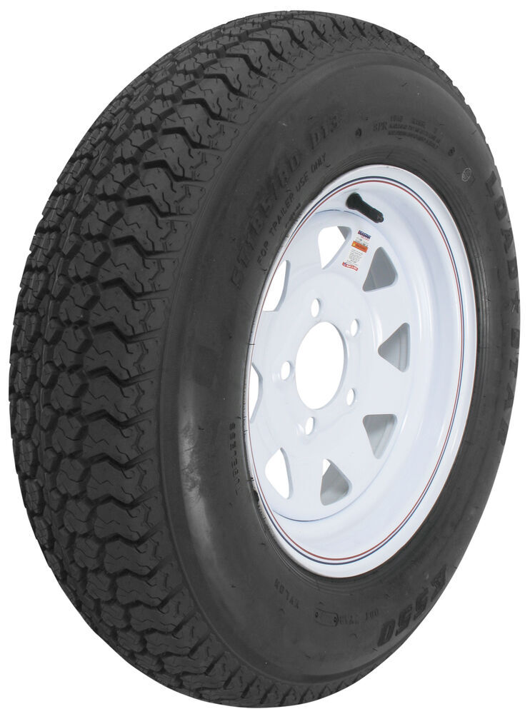 Kenda Trailer Tires and Wheels - AM3S331