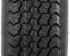 Kenda Tire with Wheel - AM3S334