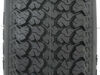 Trailer Tires and Wheels AM3S360 - 5 on 4-1/2 Inch - Kenda