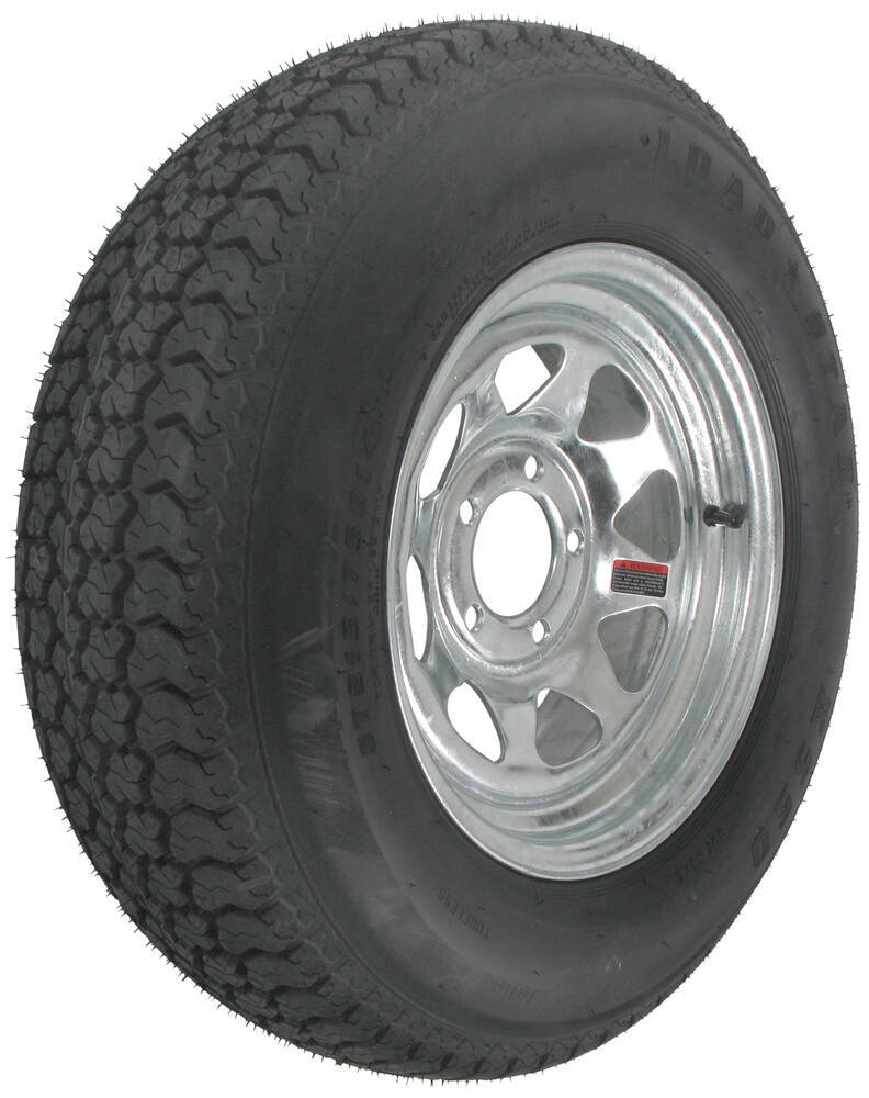 Kenda Trailer Tires and Wheels - AM3S560
